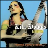Lila Downs Yo Ya Me Voy