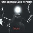 Dulce Pontes FOCUS/エンニオ・モリコーネ&ドゥルス・ポンテス [International Version]