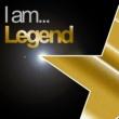 チャック・ベリー I Am Legend