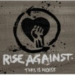 Rise Against RISE AGAINST/THIS IS [International Version]