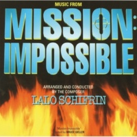 "ラロ・シフリン 狙撃者 [From ""Music From Mission: Impossible"" Original Television Soundtrack]"