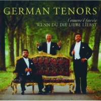 German Tenors Vivro(Album Version)