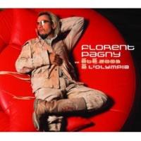Florent Pagny Demandez A Mon Cheval [Live]