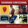 Dashboard Confessional The Places You Have Come To Fear The Most