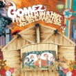 Gomez Five Men In A Hut (A's, B's and Rarities: 1998 - 2004)