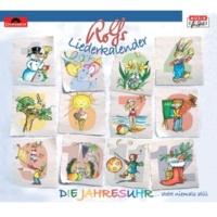 Rolf Zuckowski und seine Freunde Ich bau mir eine Höhle [Instrumental / Playback]