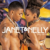 Janet and Nelly Call On Me (Full Phatt Radio Remix)