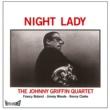 Johnny Griffin Quartet Night Lady (Jazz Club)