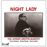 Johnny Griffin Quartet Night Lady
