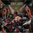 Various Artists Def Jazz
