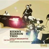 Kenny Barron House Introduction