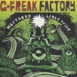 G-FREAK FACTORY Northern Light Tribe