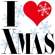 Various Artists I LOVE Xmas - The Best Of Christmas Songs -