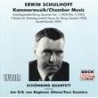 Schonberg Quartett Kammermusik
