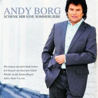 Andy Borg Wieder in die Sonne fliegen [Album Version]