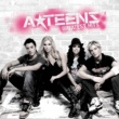 A*Teens Upside Down