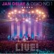 Jan Delay Wir Kinder vom Bahnhof Soul Live