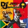 Various Artists VARIOUS/DEF JAMAICA