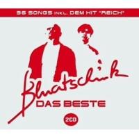 Bluatschink Rega Reggae [Single Version]