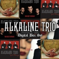 Alkaline Trio Mr. Chainsaw [Album Version]