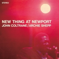 Norman O'Connor Introduction To John Coltrane's Set By Father Norman O'Connor [Live At Newport Jazz Festival/1965]