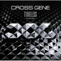 CROSS GENE La‐Di Da‐Di(Instrumental)