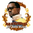 Kanye West All Falls Down [Int'l 4 trk]