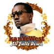 Kanye West All Falls Down [Int'l 4 trk]