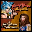 Lady Gaga Telephone [The Remixes, All Partners Version]