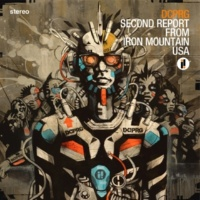 DCPRG SECOND REPORT FROM IRON MOUNTAIN USA