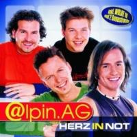 @lpin.AG Ich Bin Nicht Allein