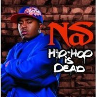 Nas/will.i.am Hip Hop Is Dead (feat.will.i.am)
