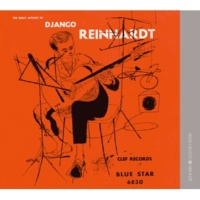 Django Reinhardt & Ses Rythmes Night And Day [Instrumental]