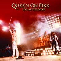 Queen Action This Day [Live At Milton Keynes Bowl / June 1982]
