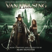 "Alan Silvestri Reunited(Original Motion Picture Soundtrack ""Van Helsing"")"