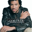 Lionel Richie The Definitive Collection [International 2CD Version]