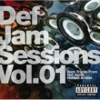 Various Artists Def Jam Sessions, Vol. 1