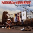 "YAKKO WHAT'S POPPIN' IN MY HOOD (feat. ""E""qual & AKIRA (from M.O.S.A.D.), SYGNAL)"