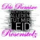 Rosenstolz Nichts von alledem (tut mir leid) [CD 3 - Remix]