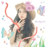 ベッキー♪♯ 3SHINE!  SINGLES & MORE~