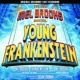MEL BROOKS The New Mel Brooks Musical - Young Frankenstein