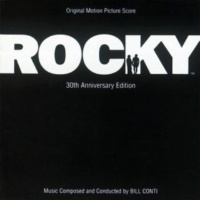 Bill Conti Fanfare For Rocky (Instrumental) (2006 Digital Remaster)