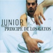 Junior Miguez Principe De Los Gatos