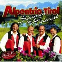 Alpentrio Tirol Ein Zigeuner Verlässt Seine Heimat