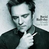 David Hallyday Tendre Est La Nuit [Edit Radio]