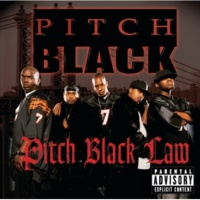 Pitch Black Pitch Black Law [Explicit Version]