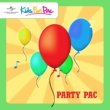 Ashlee Simpson Kids Party Pac