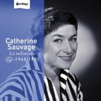 Catherine Sauvage Vingt Ans
