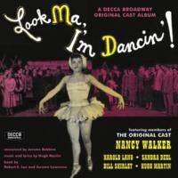 Sandra Deel/Nancy Walker/Chorus/Pembroke Davenport Horrible, Horrible Love