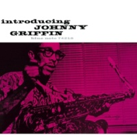 Johnny Griffin Nice And Easy (2006 Digital Remaster)